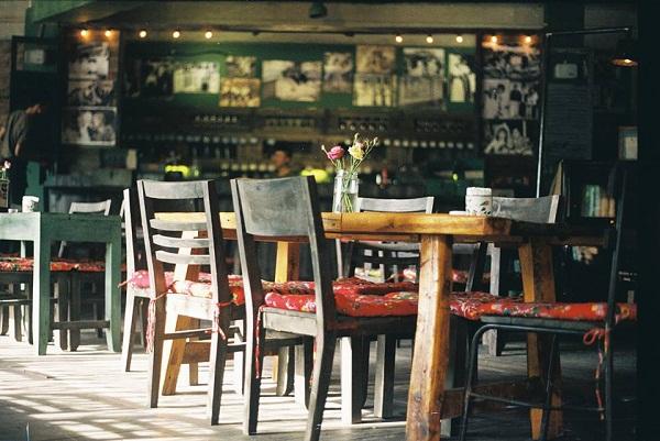 cafe cộng đà nẵng