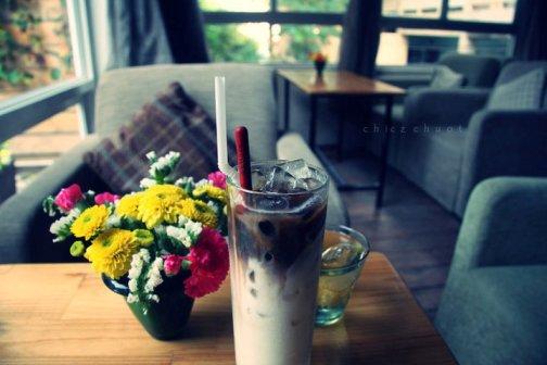 quán cafe đẹp ở đà nẵng