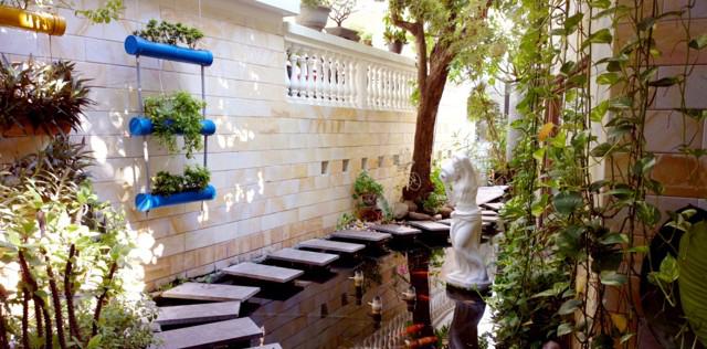 cafe villa đà nẵng