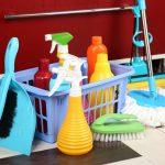 Một số mẹo vặt giúp bạn làm sạch nhà cửa hiệu quả