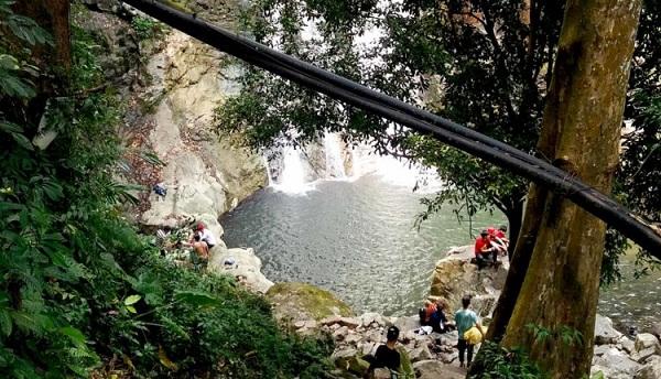 thác grăng