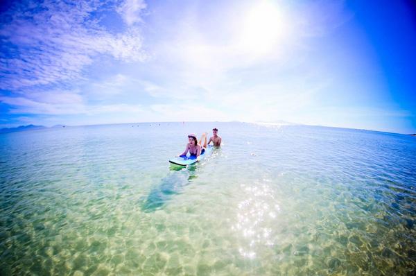 Biển An Bàng – Thiên đường bình yên bạn cần đến 1 lần trong đời