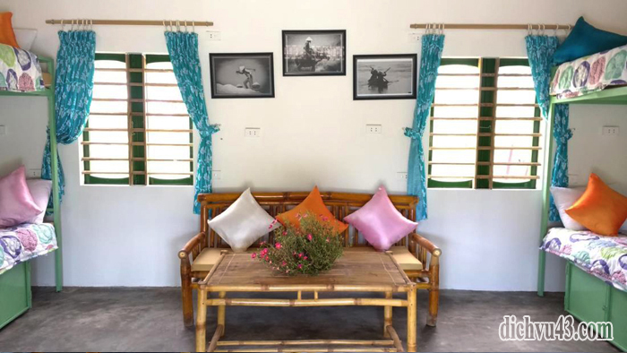 homestay hội an ha my