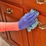 hướng dẫn vệ sinh đồ gỗ