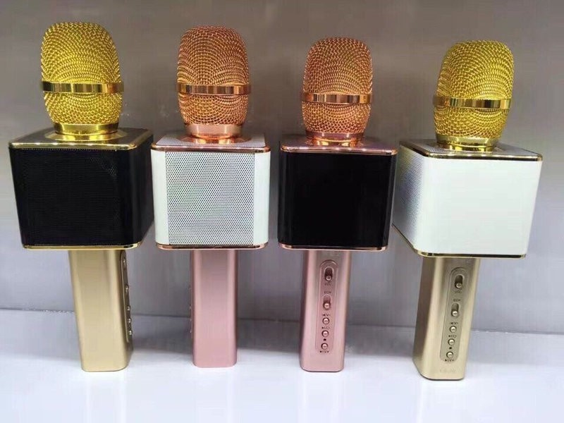 micro karaoke đà nẵng