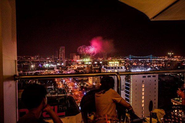 cafe view cao ở đà nẵng