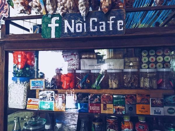 nối cafe đà nẵng