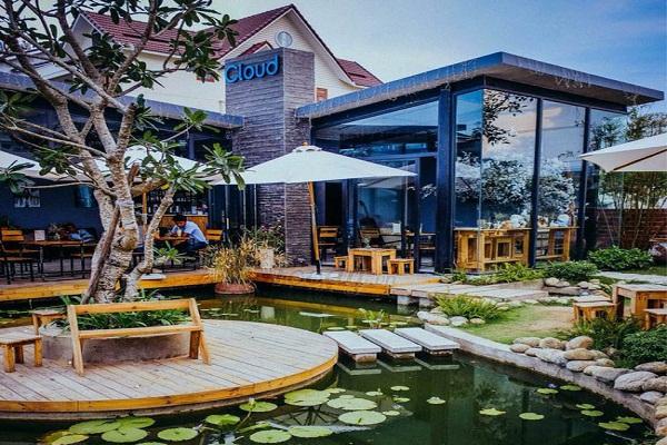 Các quán cafe yên tĩnh ở Đà nẵng