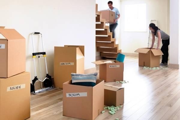 Kinh nghiệm chuyển nhà và một lưu ý khi chuyển nhà mới