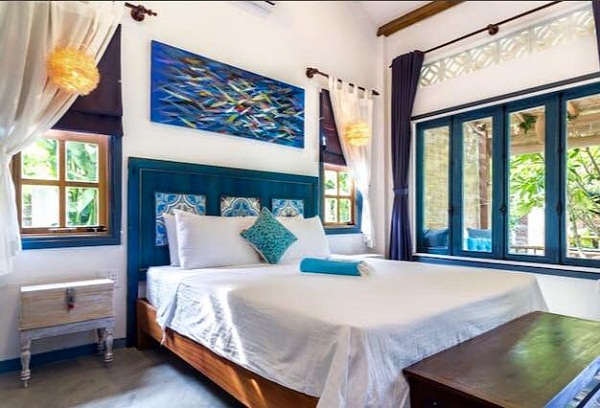 An's Bed and Breakfast Homstay Hội An