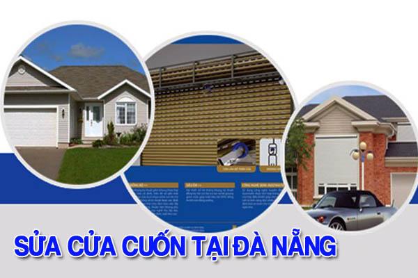 Sửa Cửa Cuốn Chuyên nghiệp Giá Rẻ tại Đà nẵng