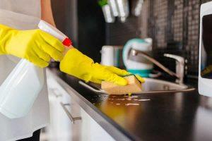 Cách khử mùi hôi trong nhà không tốn tiền