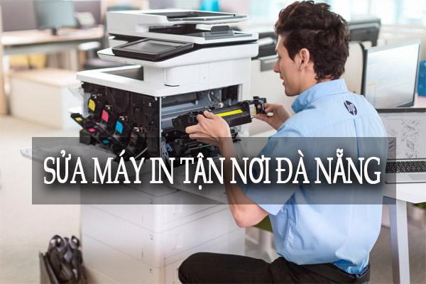 sửa máy in Đà nẵng