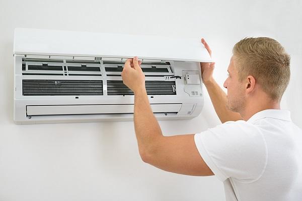 vệ sinh máy lạnh điều hòa đà nẵng