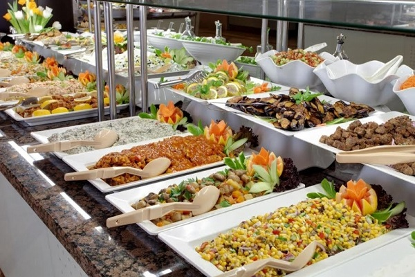 dịch vụ nấu ăn nấu tiệc đà nẵng